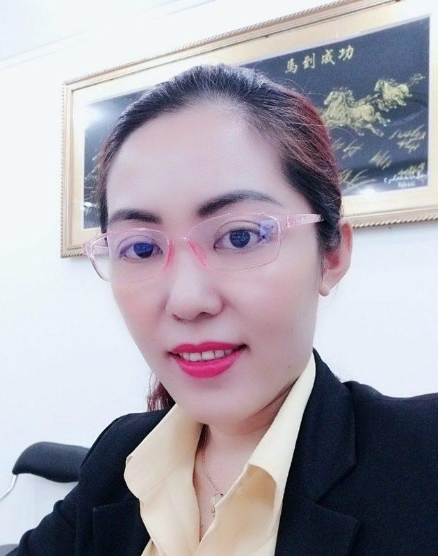 Mắt Kính Nam Quang